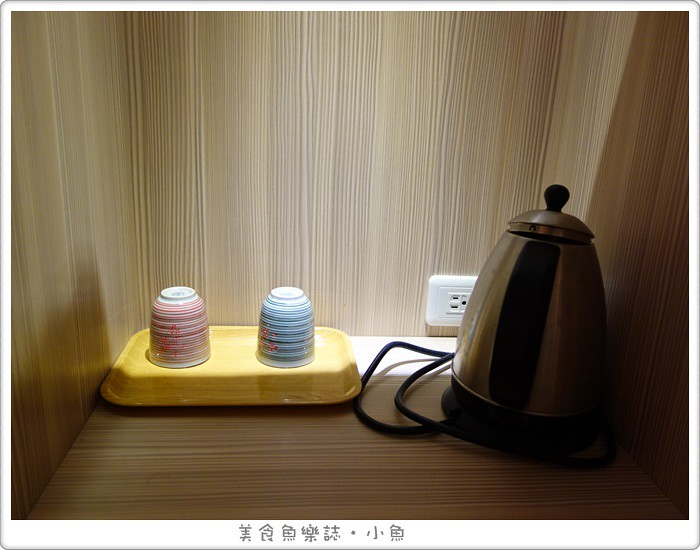 【雲林斗六】凱登商務旅館/平價住宿推薦 @魚樂分享誌