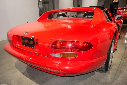 Dodge Viper RT/10 (S000608)