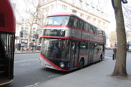 London United LT150 LTZ1150