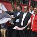 El gobernador Javier Duarte dio banderazo para la entrega de insumos por frentes fríos en el Estado 10 por javier.duarteo