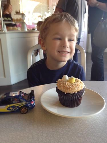 Hello, Cupcake in Tacoma