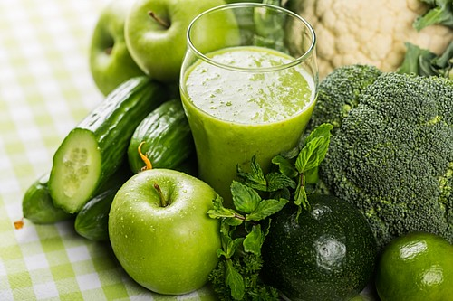 Obtain Great Preference And also Nutrition From Juicing