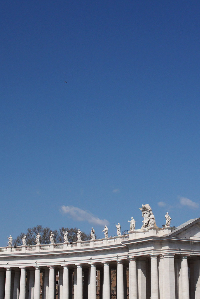 City-Break-Rome-Italy-City-Guide-Vatican-City-St-Peters-Square