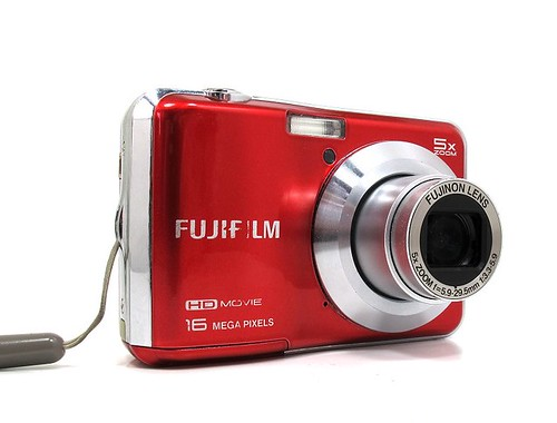 Fuji Finepix AX650