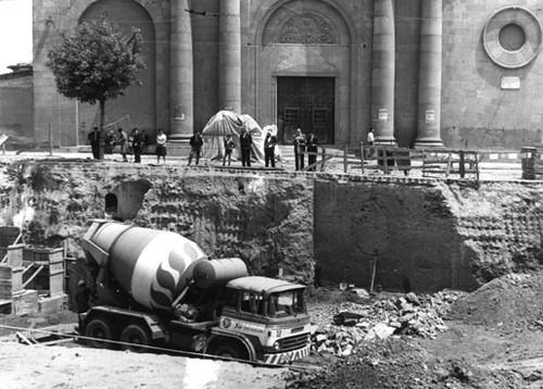 obresmetro1967 Sant Andreu Palomar