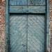 The main doors to Telford's Warehouse by LordBlackadder