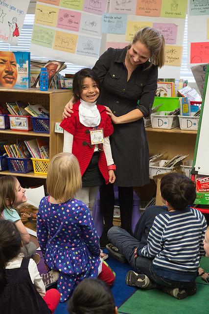 Fairy Tales School Program