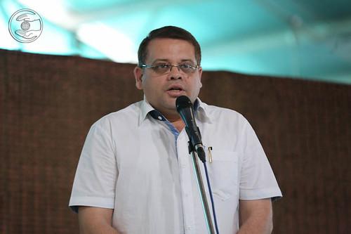 Sunil Bhatnagar from Jawahar Park, Delhi expresses his views