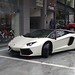 Lamborghini Aventador Pirelli Edition by gerardogarcia95