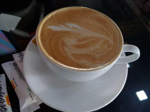 Black Mug Cafe
