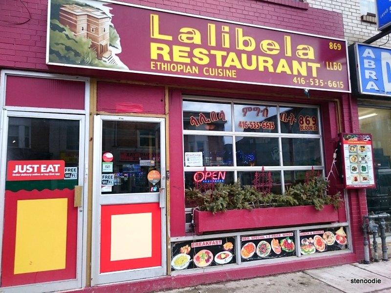 Lalibela Restaurant