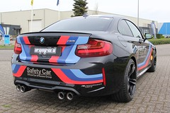 Striping BMW M2