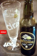 Koppaberg Elderflower & Lime