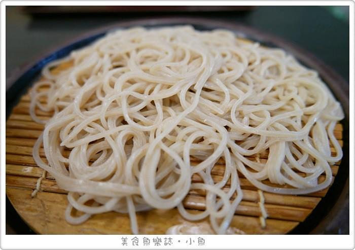 【日本東京】ゆで太郎蕎麦麺/湯太郎蕎麥麵/24小時營業 @魚樂分享誌