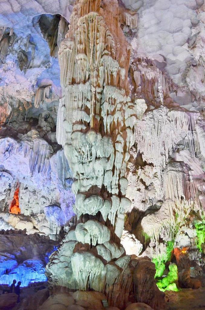 Hang Dau Go Cave