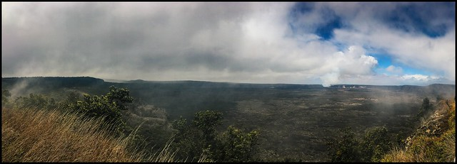 Hawaii: Panoramic
