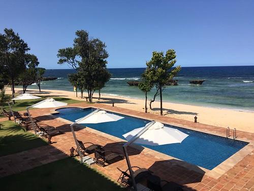 Costa Del Sol, Balesin Island by Carlos Dmnq