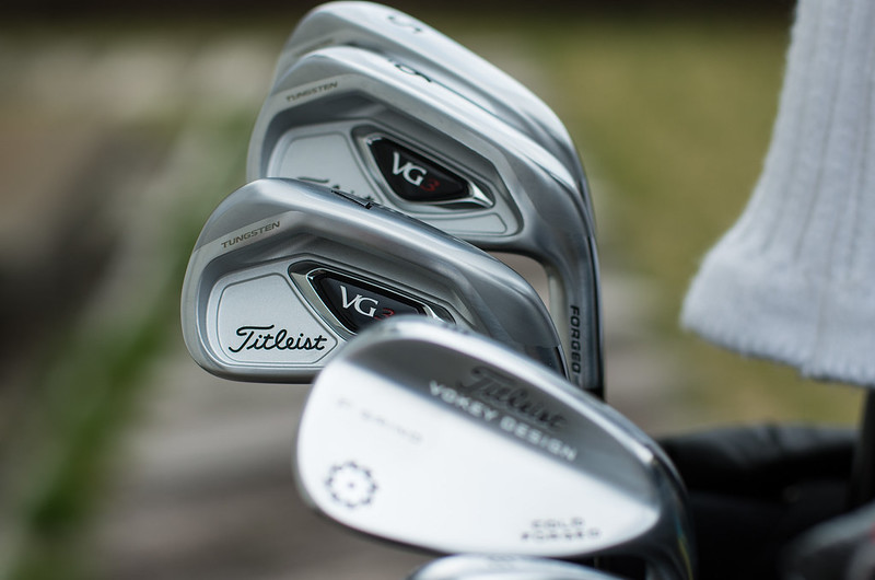 Titleist VG3 IRON