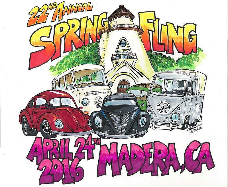 22nd Annual Spring Fling