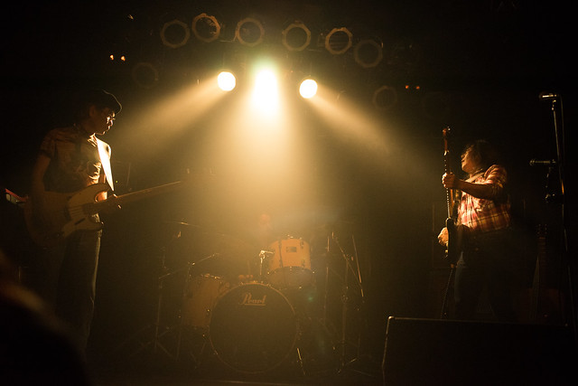 O.E. Gallagher live at Club Mission's, Tokyo, 30 Apr 2016 -00377