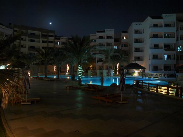 Zahabia Hotel