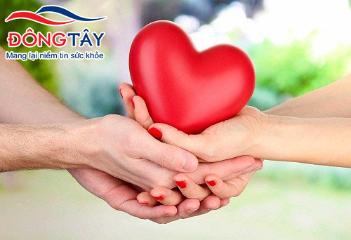 Hãy bảo vệ trái tim bạn bằng việc thay đổi lối sống