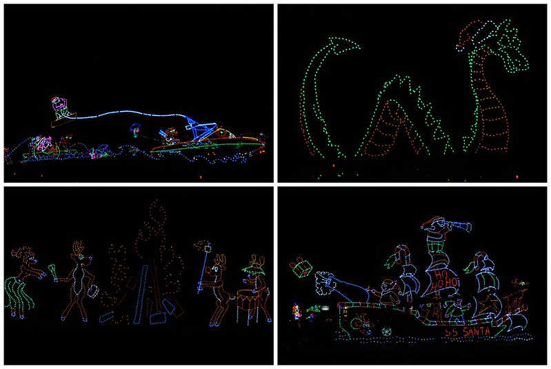 Shadruck's Christmas Lights