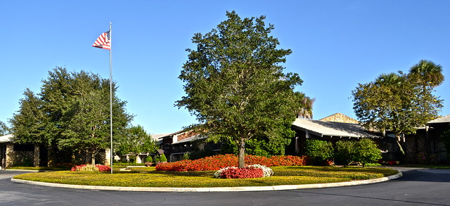 Arnold Palmer Bay Hill Golf Resort in Orlando Florida