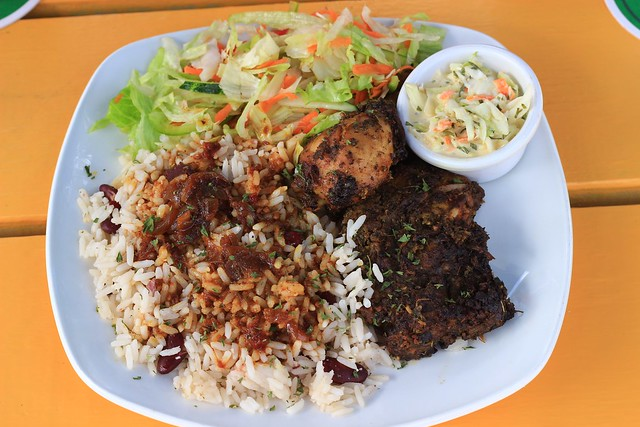 The 5 Best Things I Ate In Barbados Oneika The Traveller