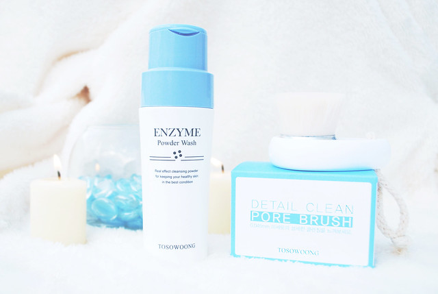 Tosowoong Cleansing Set