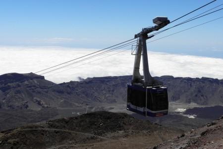 Když jsem v létě 2015 plánoval podzimní návštěvu pro nás suchozemce přeci jen mírně exotických Kanárských ostrovů, konkrétně Tenerife, přiznám se, že ani já sám jsem netušil, že se na tomto ostrově o rozloze dvou vět...