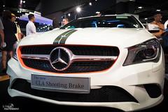 Singapore Motor Show 2016
