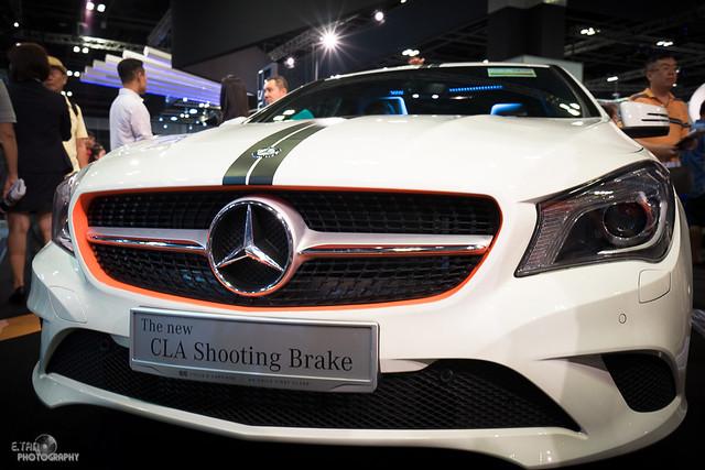 Singapore Motor Show - 019