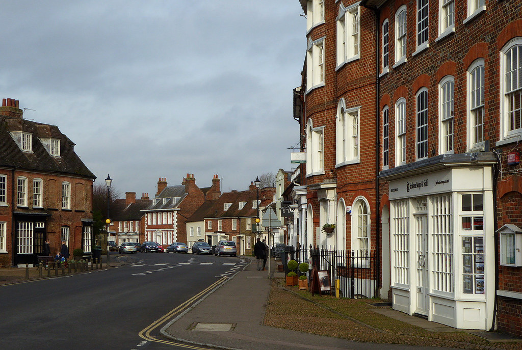 Bletchley Park Hotels