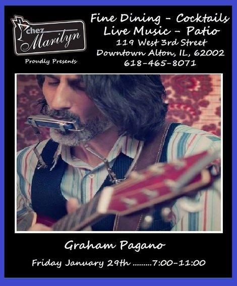 Graham Pagano 1-29-16