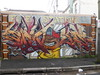graffiti, Newtown, Sydney