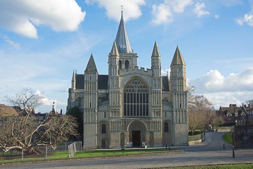 Rochester United Kingdom dalla vita di Louis-Ferdinand Céline