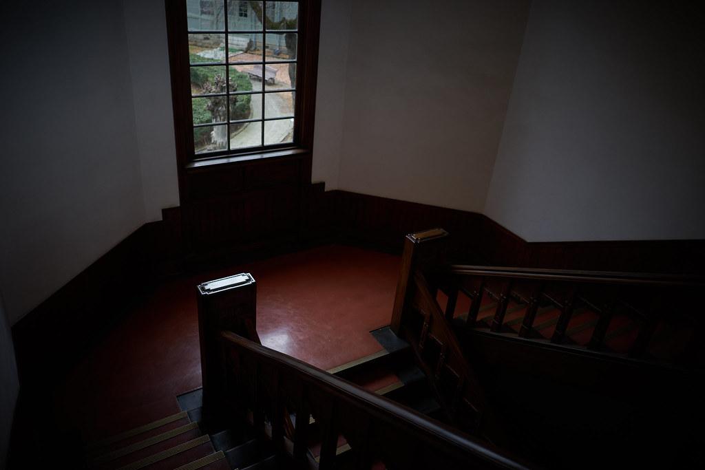 旧制松本高等学校校舎