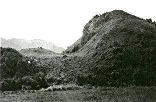 El valle de Shangri-la