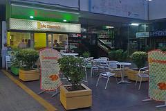 Santiago - Dona Empanada store
