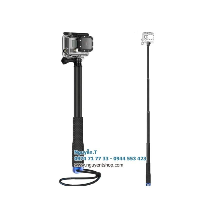 Gậy Monopod selfie GoPro hero dài 92cm