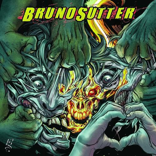 Bruno Sutter - Bruno Sutter