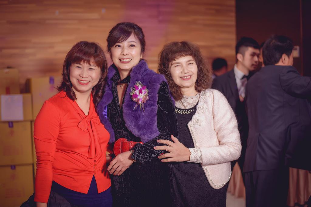 20151230后里東達婚宴會館婚禮記錄 (625)