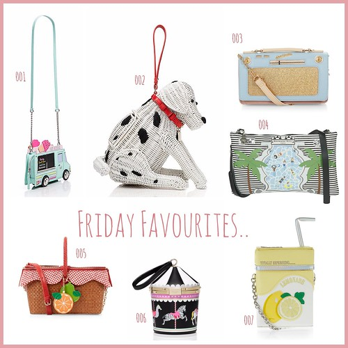 Friday Favourites185 Collage