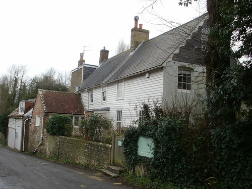 Monk's House Rodmell
