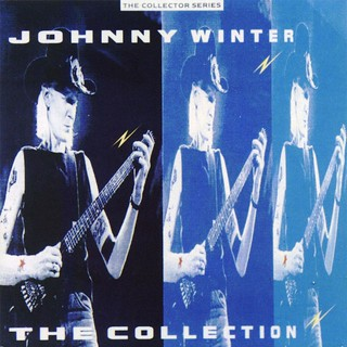 Johnny Winter Collection