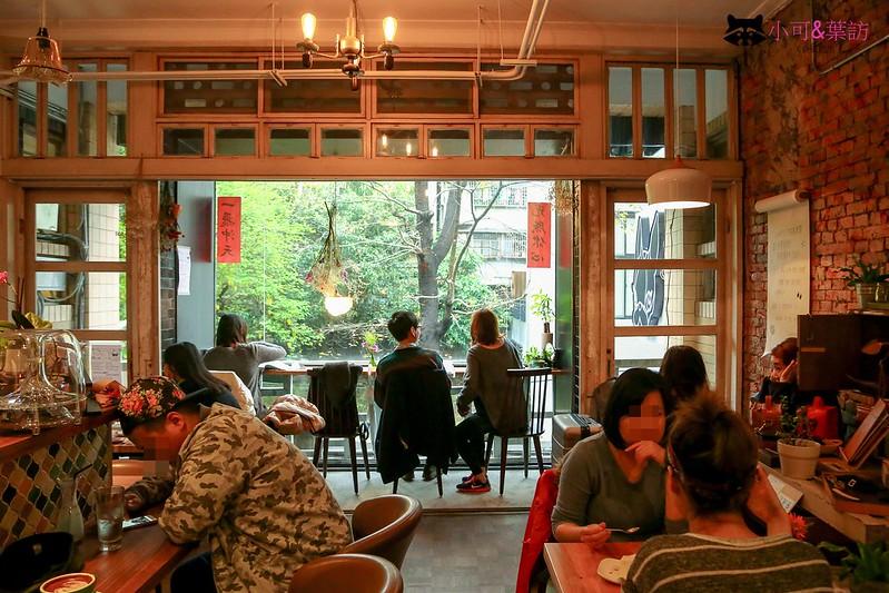 中山捷運站,中山站咖啡館,光一咖啡,光一敘集,光二咖啡,台北咖啡館,咖啡館︱喝咖啡 @陳小可的吃喝玩樂