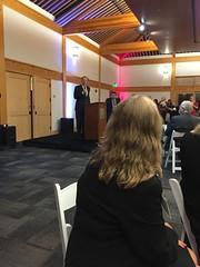 February 29 '16 CISDSU Participated in Balboa Park Cultural Partnership's Third Annual Trustee Celebration