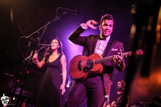 Johnnyswim in Boston