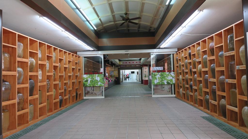 台中市西屯區台中酒廠文物館 (5)